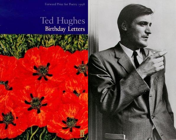 ted hughes On this day in 1956, sylvia plath meets her future husband, ted hughes, at a  party in cambridge, uk the two poets fell in love at first sight and married four.